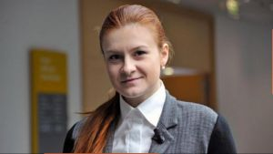 """""""Российская шпионка"""" Мария Бутина задержана в США"""