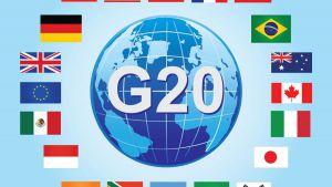 Саммит G20 в Аргентине (30.11.2018)