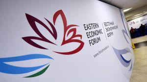 Восточный экономический форум (2018)