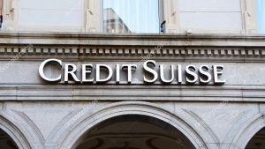 Заморозка активов РФ в швейцарском банке Credit Suisse