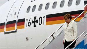 Визит Меркель в Закавказье (23-25.08.2018)